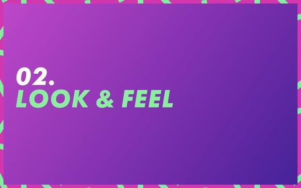Слух: появился дизайн-бриф ребрендинга MTV. Изображение № 5.
