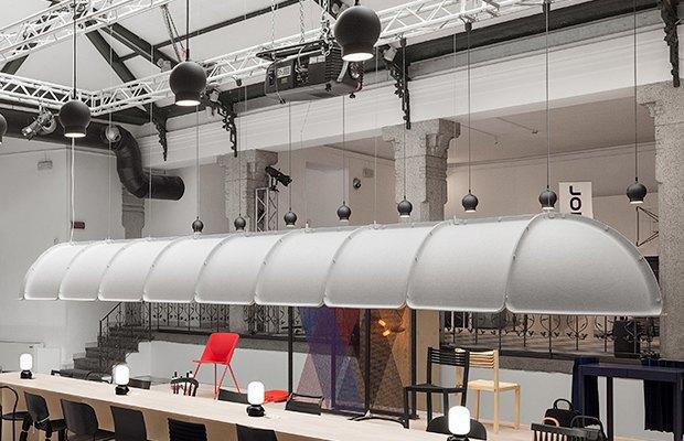 Промышленный дизайнер советует красивые лампы. Изображение № 4.