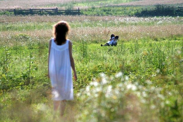 Питер Стриклэнд, надежда британского кино. Изображение № 2.