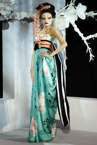 Изображение 27. Dior.Couture.. Изображение № 27.