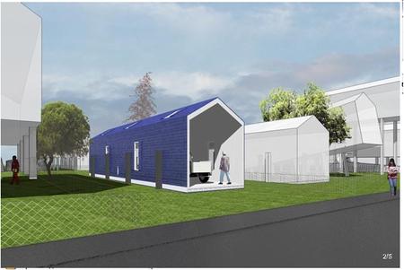 MVRDV – новое жильё длянового орлеана. Изображение № 1.