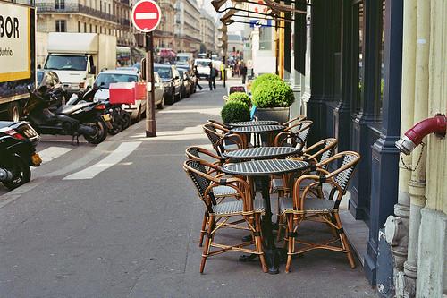 Изображение 48. Париж.. Изображение № 71.