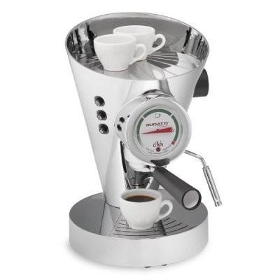 Эспрессо-машины длянастоящих кофеманьяков. Изображение № 4.