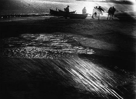 Mario Giacomelli – эстет мрака. Изображение № 15.