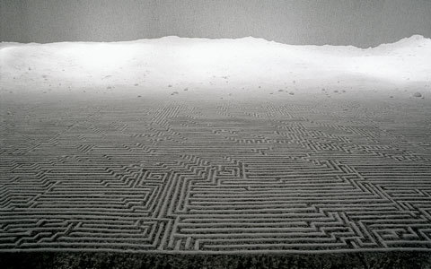 MOTOI YAMAMOTO – повелитель соли. Изображение № 14.