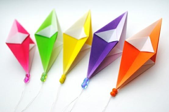 Любовь к бумаге или 1001 оригами. Изображение № 42.
