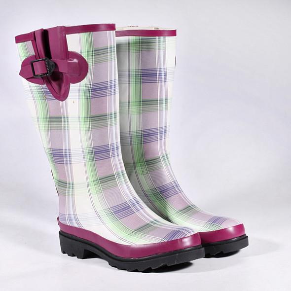 Коллекция женской обуви Roxy Осень-Зима 2010. Изображение № 6.