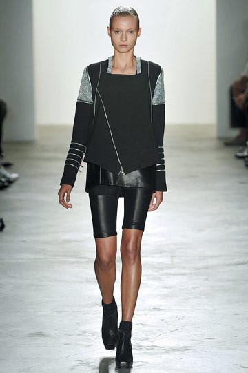 Дизайнер РадХурани: черный – самый правильный цвет. Изображение № 52.