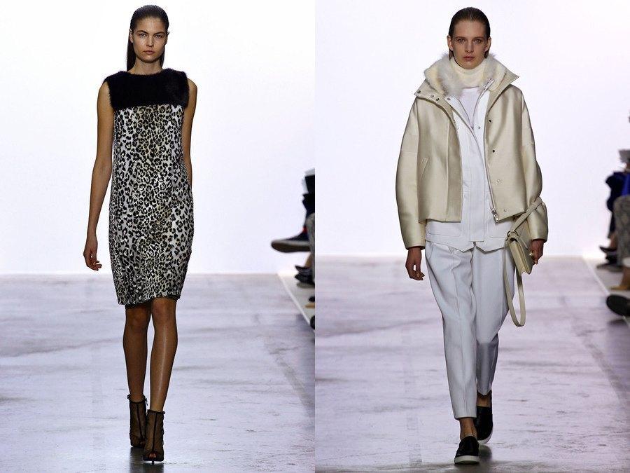 Неделя моды в Париже:  День 7. Изображение № 2.