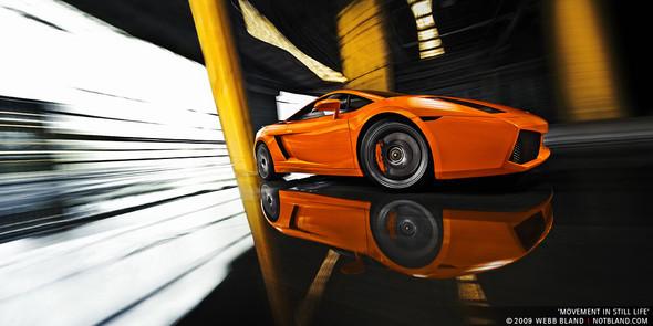 Профессиональная Автомобильная Фотография. Изображение № 13.