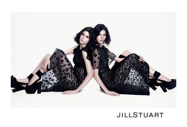 Balenciaga, Jill Stuart и Loewe показали новые кампании. Изображение № 4.