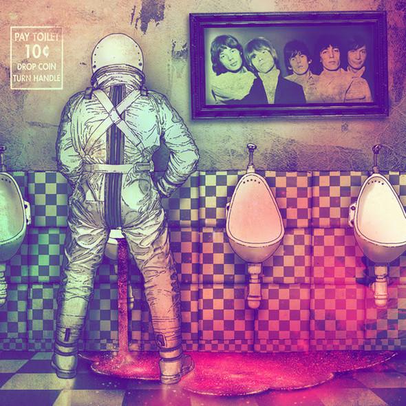 Иллюстратор: Fab Ciraolo. Изображение № 20.