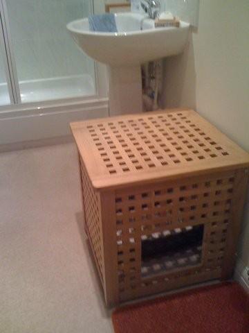 IKEA - интерьер для котов. Изображение № 11.
