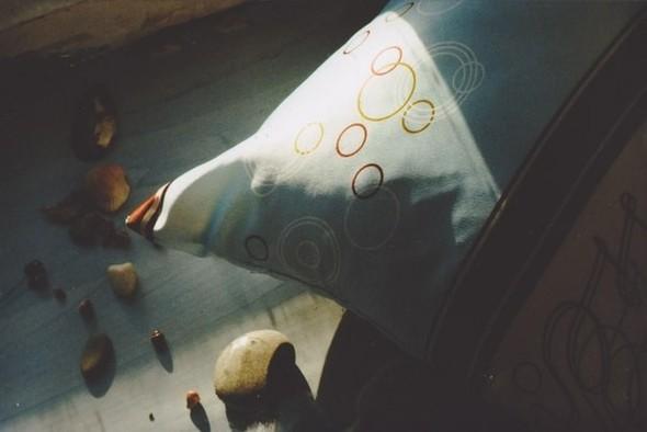 Из чего же сделана наша подушка?. Изображение № 3.