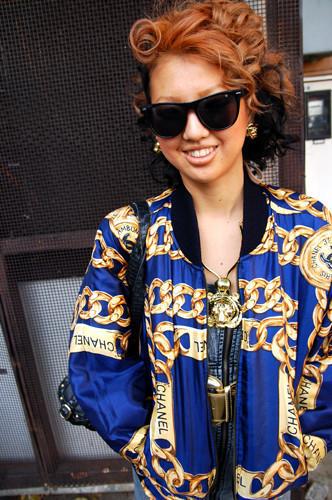 Street fashion from Tokyo. Изображение № 29.