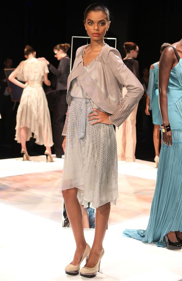 New York Fashion Week Spring 2012: День шестой. Изображение № 33.