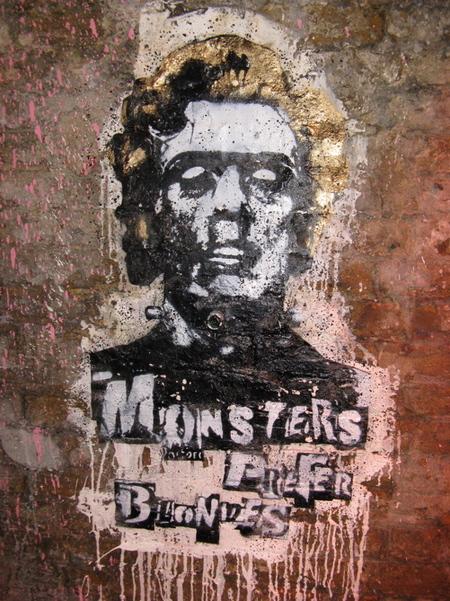 Изображение 20. Cans Festival – Banksy ивсе-все-все.. Изображение № 20.