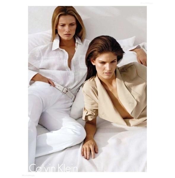 Изображение 15. Рекламные кампании: Calvin Klein White Label, Enrico Coveri и Kenzo.. Изображение № 15.