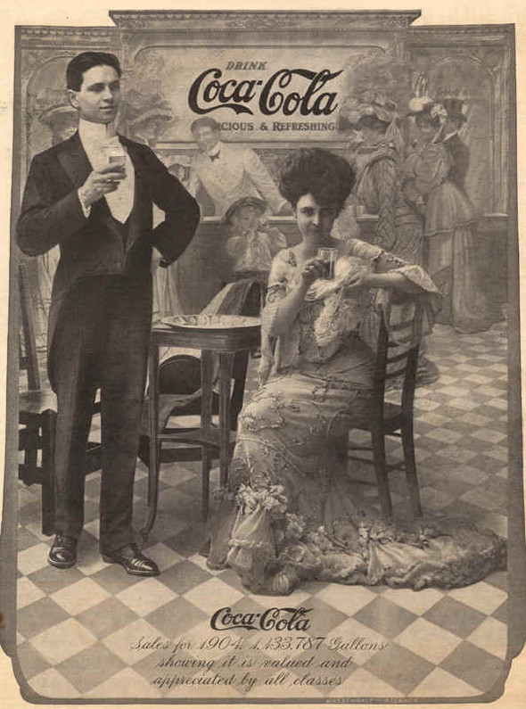 Always Coca-Cola!. Изображение № 6.