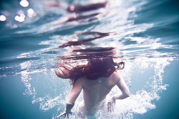 Подводная съемка OmniPhantasmic. Изображение № 3.