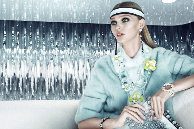Вышли кампании Dior, Prada, Louis Vuitton и других марок. Изображение № 2.