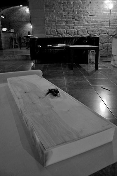 Подвал наСолянке – Жизнь после смерти. Изображение № 10.