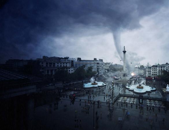 Будущее Лондона. Изображение № 15.
