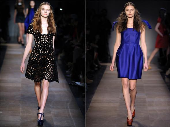Paris Fashion Week FW 2012: День 3. Изображение № 6.