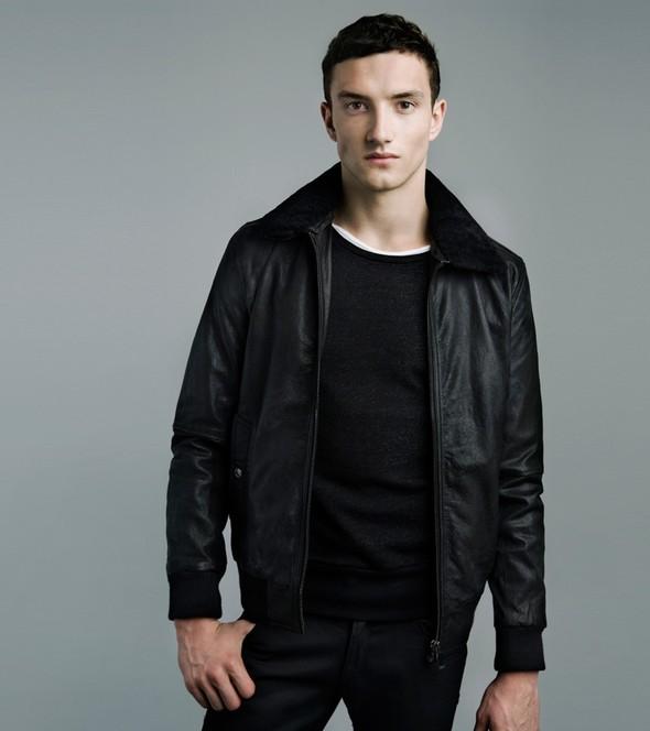 Лукбук: Zara November 2011 Men's. Изображение № 1.