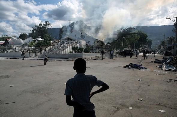 Разрушать природе на Гаити уже просто нечего!. Изображение № 51.