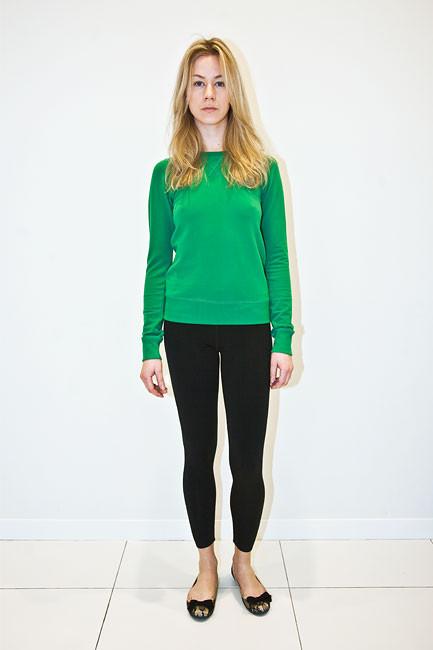 Встречайте по одежке: женские образы от Uniqlo. Изображение № 10.