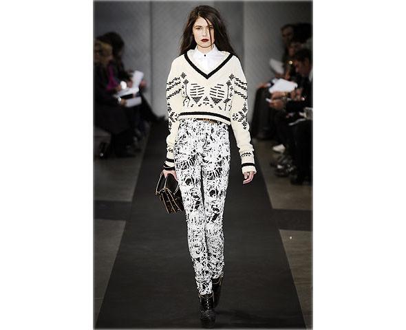 Неделя моды в Нью-Йорке: Шестой и седьмой дни. Изображение № 53.