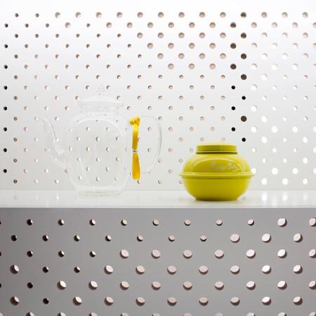 Дизайн чайного магазина отWE Architecture. Изображение № 7.