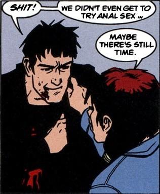 Kill your boyfriend. Изображение № 13.