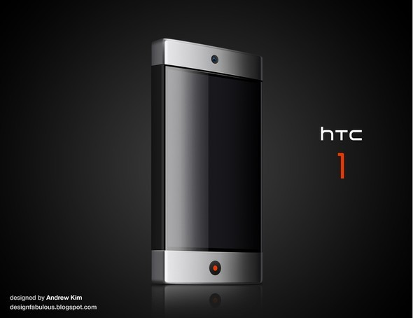 HTC 1. Изображение № 6.