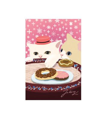 Изображение 7. Кошки Choo Choo.. Изображение № 9.