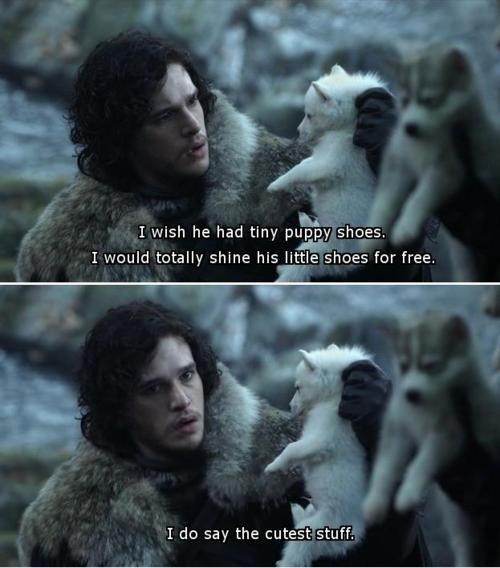 Зима близко: Главные мемы из «Игры престолов». Изображение № 1.