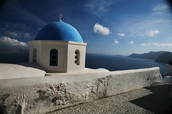 Сокровища неповторимой Греции или то, что вы еще не видели. Изображение № 10.