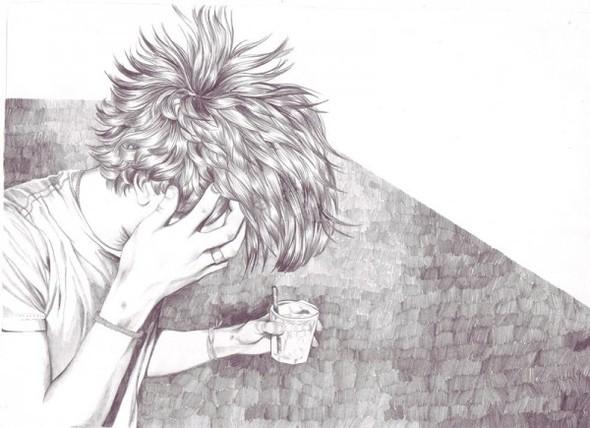 Иллюстратор Esra Roise. Изображение № 12.