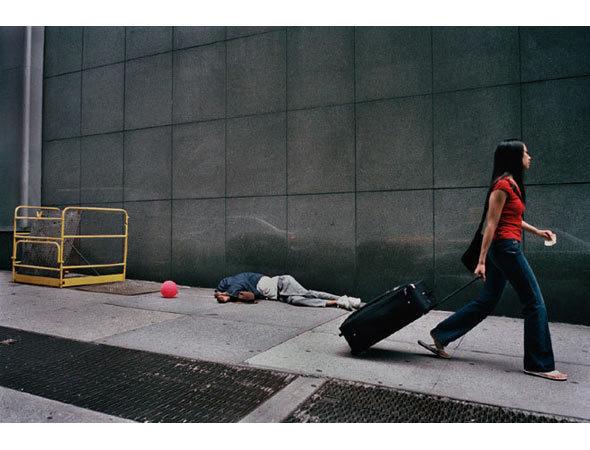 Большой город: Нью-йорк и нью-йоркцы. Изображение № 181.
