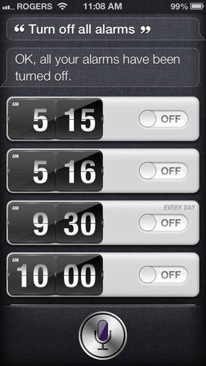 10 незаметных функций  и интерфейсных  решений Siri. Изображение № 2.