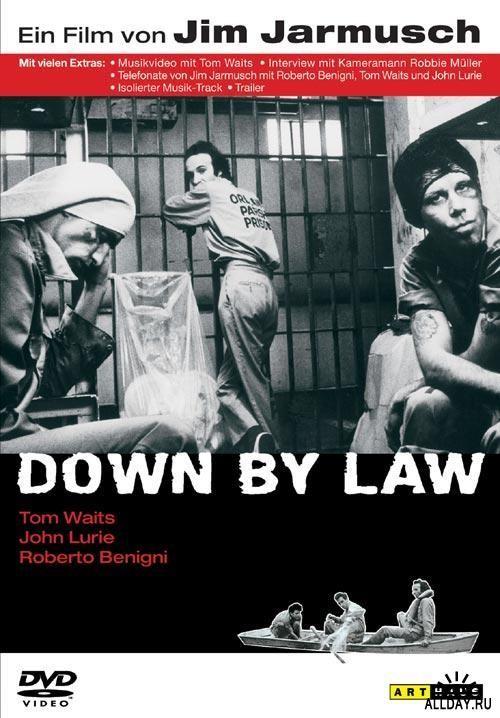Вне закона. Изображение № 4.