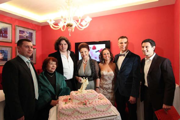 В столице открылся Дом танца «Дуэт со звездами». Изображение № 3.