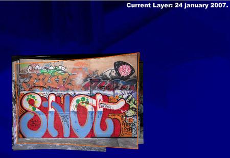 Граффити археология. Изображение № 5.