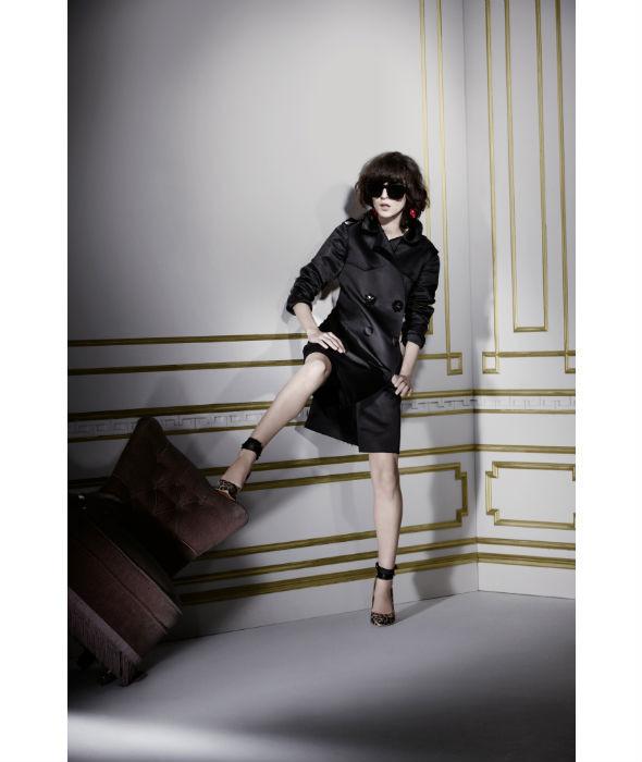 Коллекцию Lanvin для H&M показали полностью. Изображение № 21.
