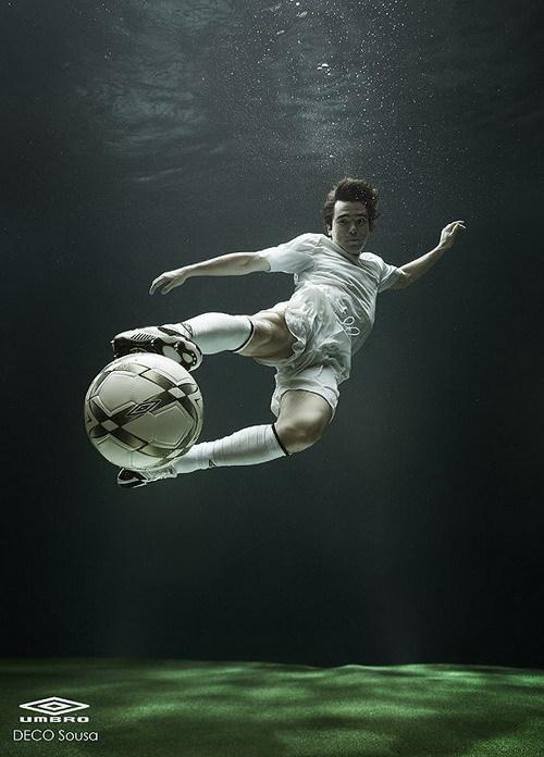 Подводная «художница» – Зена Холлоуэй. Изображение № 15.