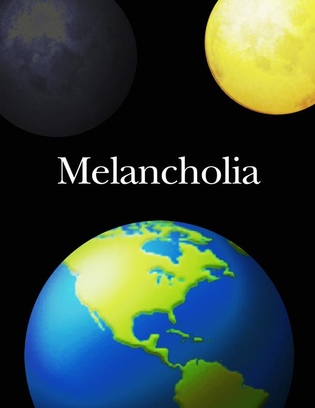 «Меланхолия». Изображение № 9.