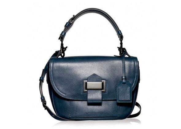 Лукбук: Reed Krakoff FW 2011 Bags. Изображение № 12.