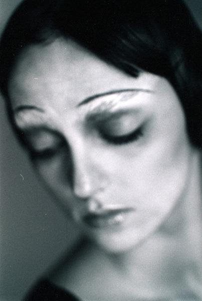 Deborah Turbeville 42 фотографии. Изображение № 29.