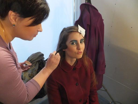 Дневник модели: Показы Lublu Kira Plastinina и a'la Russe. Изображение № 15.